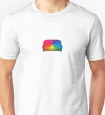 BROCKHAMPTON - Iridescence Couch Unisex T-Shirt