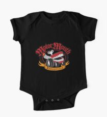 MOTORMOUTH Kids Clothes