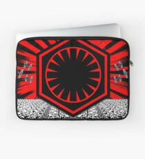 The First Order Laptop Sleeve