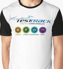Test Track 2.0 Graphic T-Shirt