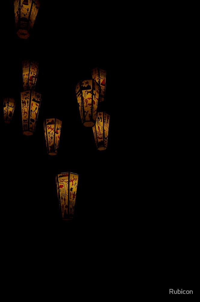 Lanterns by Rubicon