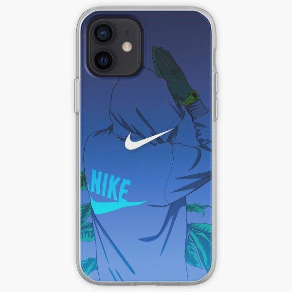 boy  Coque souple iPhone