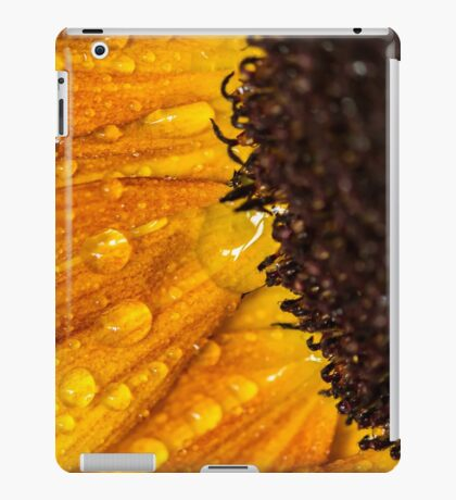 Sunflower 7 iPad Case/Skin