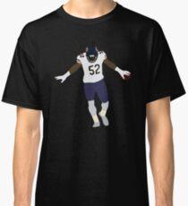 Khalil Mack - Chicago Bears Classic T-Shirt