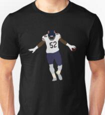 Khalil Mack - Chicago Bears Unisex T-Shirt