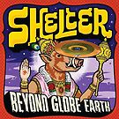 Beyond Globe Earth by veganmarksydney