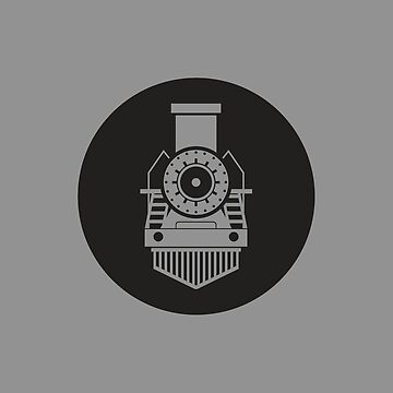 Train -  locomotives by SterlingTales