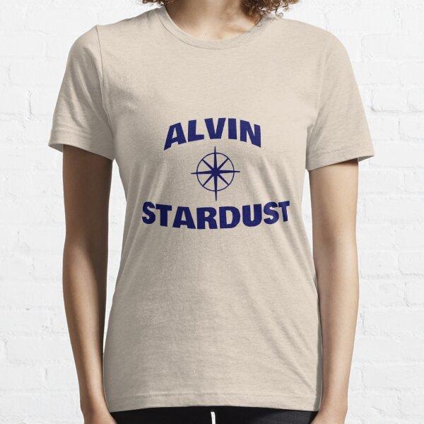 Alvin Stardust t-shirt Essential T-Shirt