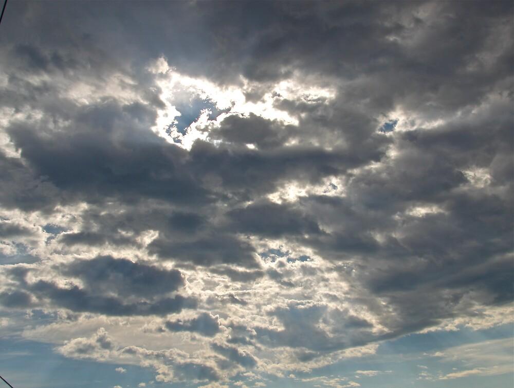 sky by Mario Alleyne