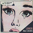 """Kali Uchis """"Ich wäre lieber allein"""" von SchnappiimHaube"""