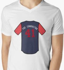 sale retailer b396b 7ff8b Chris Sale Jersey T-Shirts | Redbubble