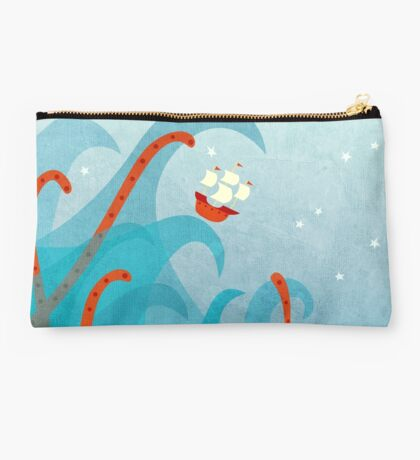A Bad Day For Sailors Studio Pouch