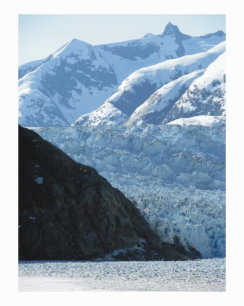 Sawyer Glacier by Indelibly-Yours