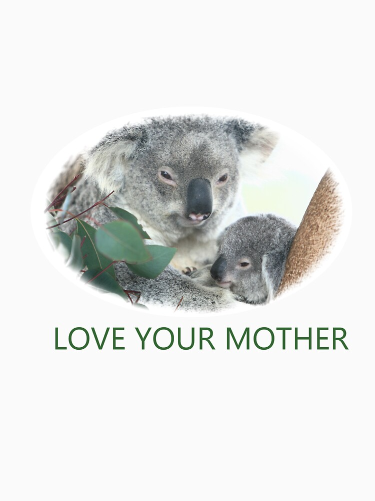 Love your mother by yelys