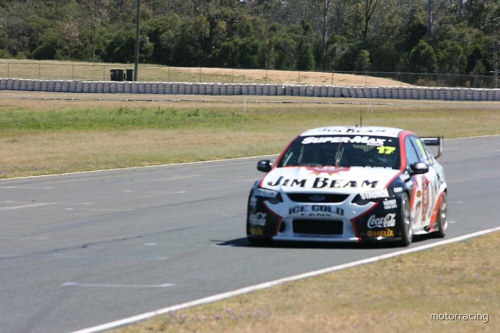 one Jim Beam Racing by motorracing