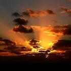 Dazzling Rays by GedTKirk