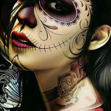 chicano art by supra974