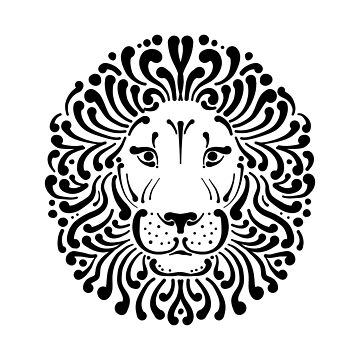 lionface_art by Kudryashka