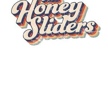 The HoneySliders 1970s by BorleyB