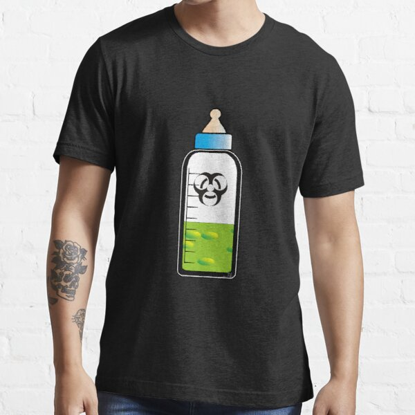 Toxic Milk Essential T-Shirt