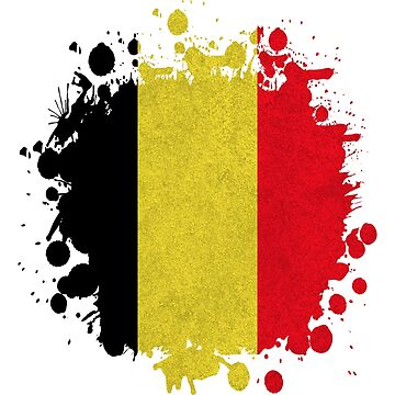 Belgium blob by Rocky2018