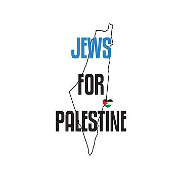 Jews for Palestine by DedEye