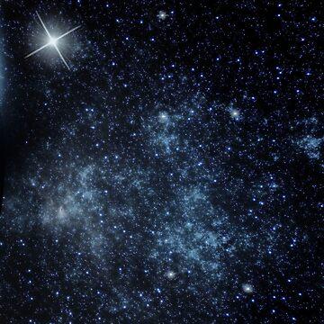 Galaxy 5 by Gypsykiss