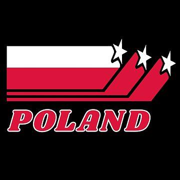 Poland by Rocky2018