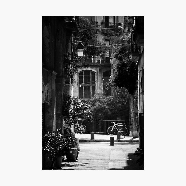 Barcelona Lámina fotográfica