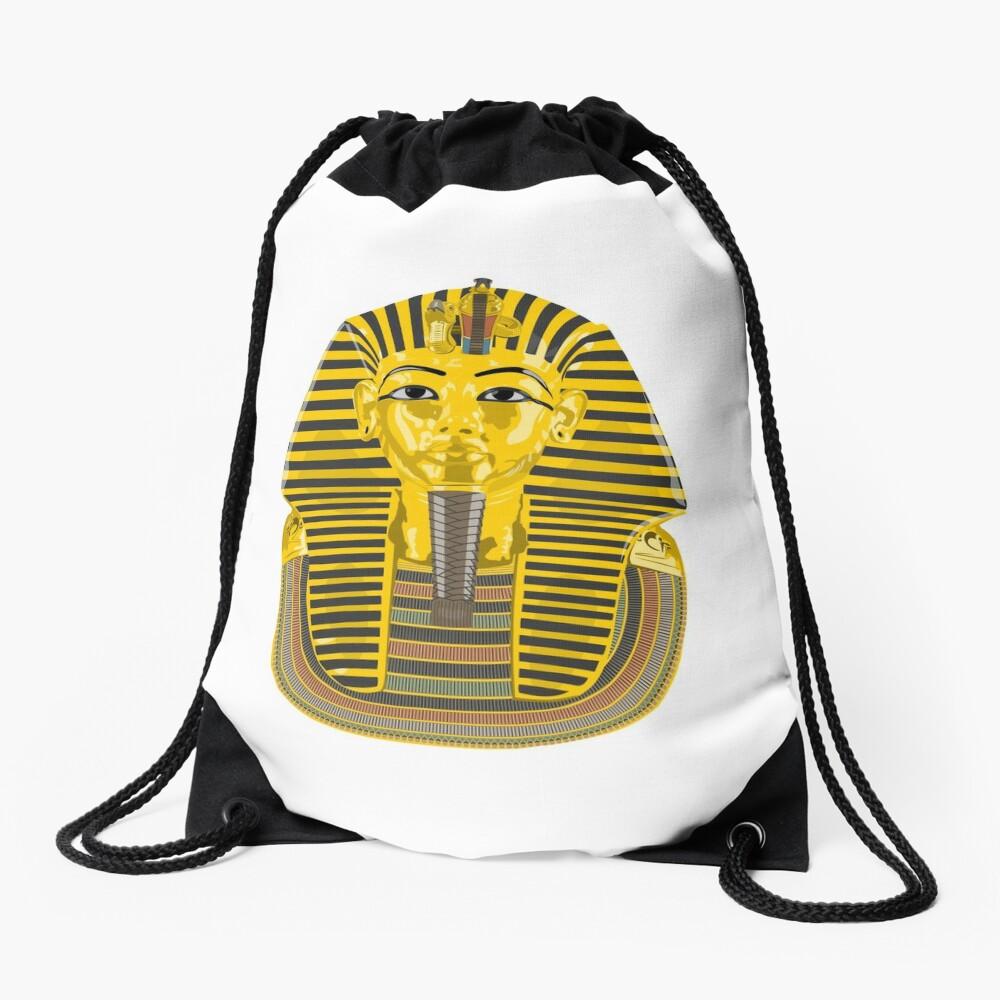 Pharaoh Drawstring Bag