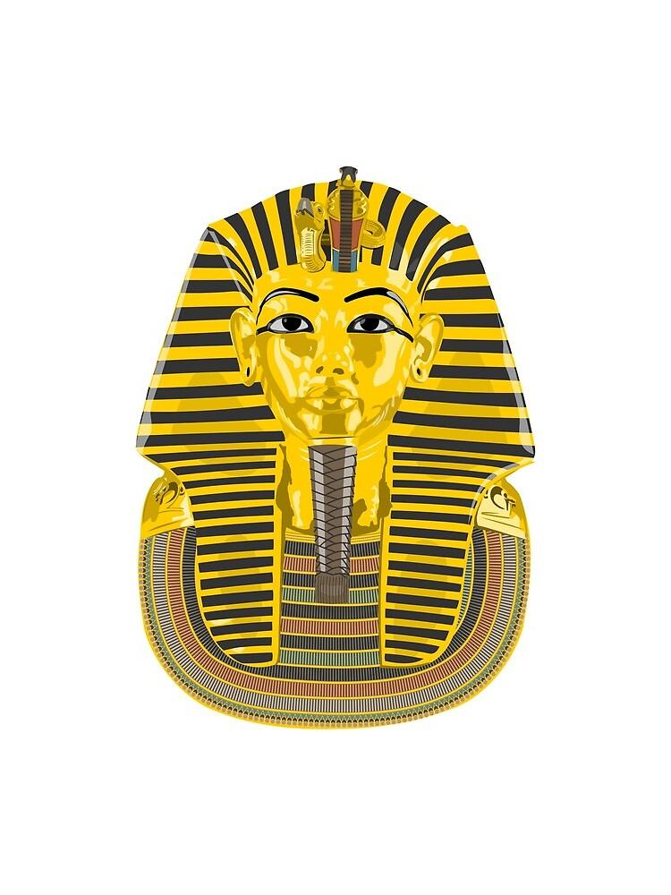 Pharaoh by fourretout