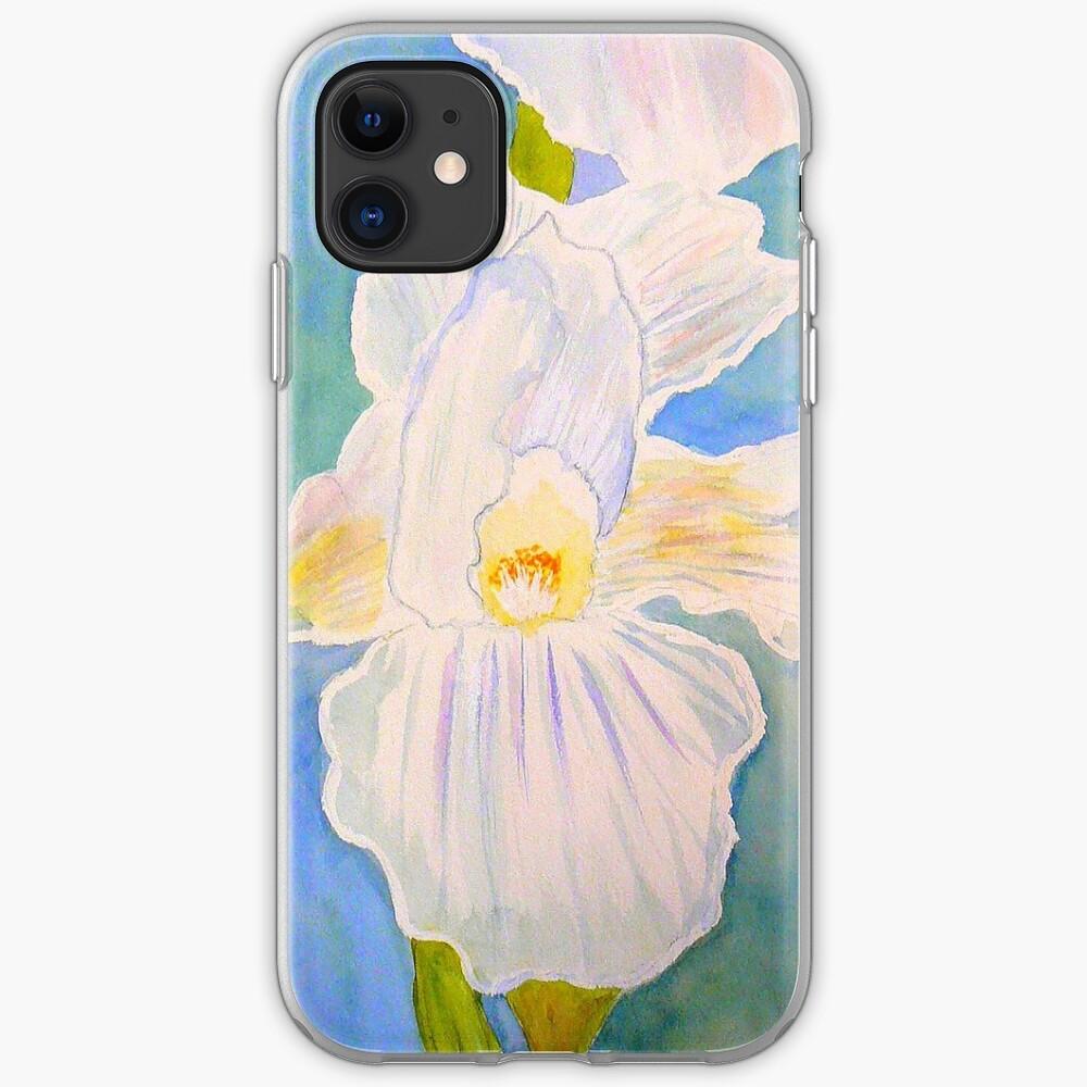 Immortality Iris iPhone Case & Cover