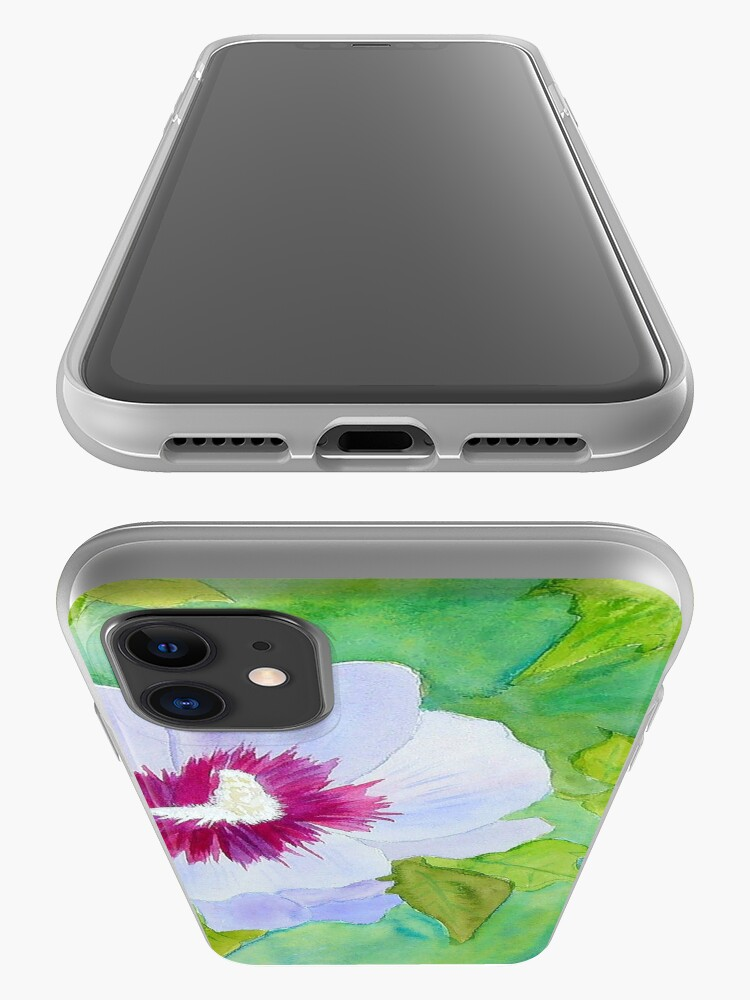 Alternate view of Rose of Sharon iPhone Case & Cover