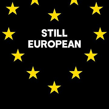 Still European by with-care
