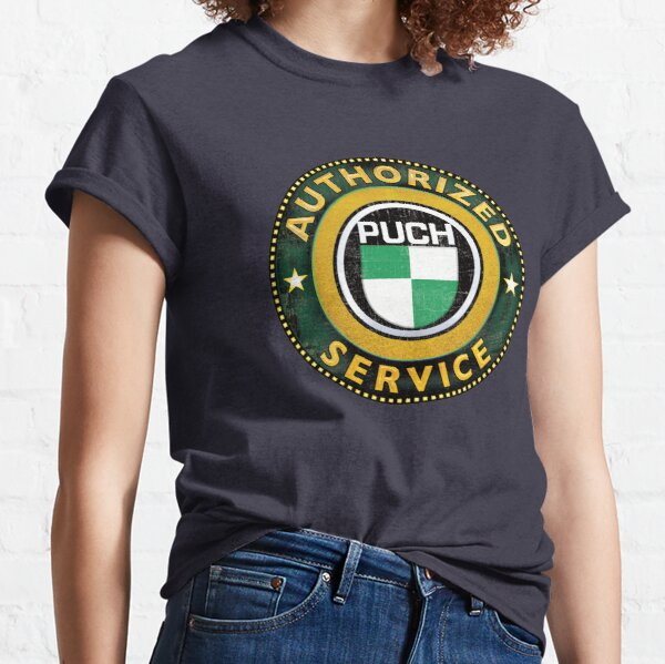 Puch authorized service Classic T-Shirt