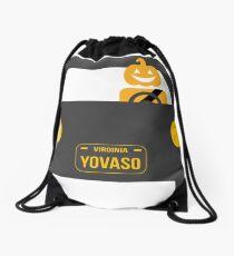 Designated driver Drawstring Bag