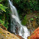Elabana Falls 2 by GabrielK