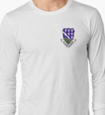 Currahee - 506th Infantry - 101st Airborne  Long Sleeve T-Shirt