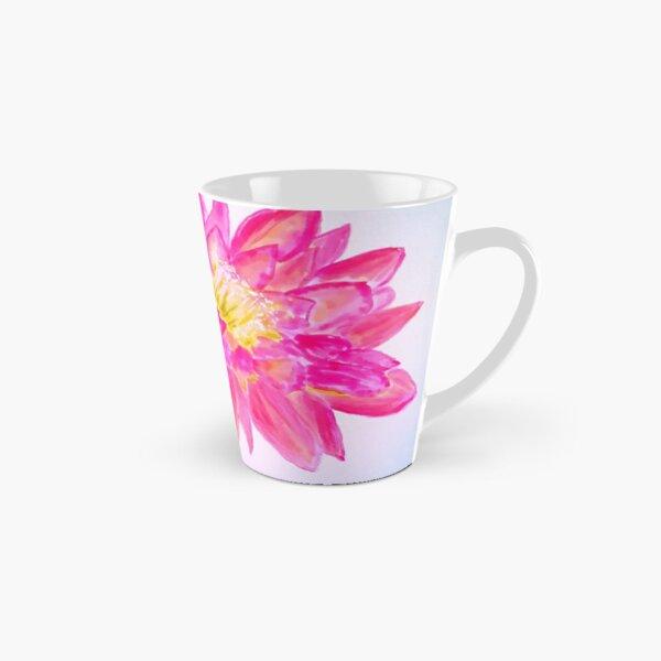 Cactus Bloom Tall Mug