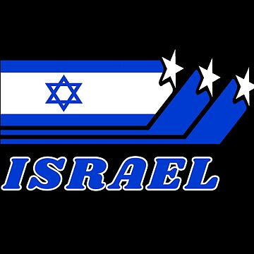 Israel by Rocky2018