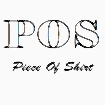 POS by drkhrse