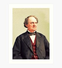 P. T. Barnum, Showman Art Print