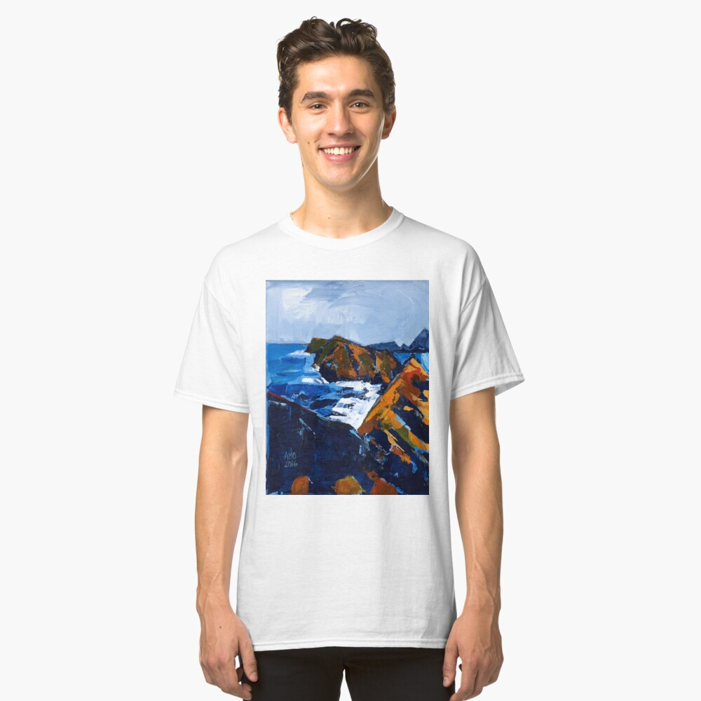 Rocky Surf Classic T-Shirt