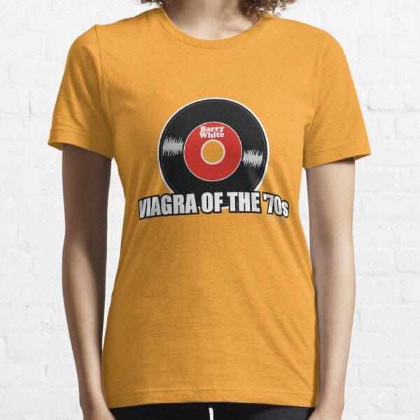 Viagra de los años 70 Camiseta esencial