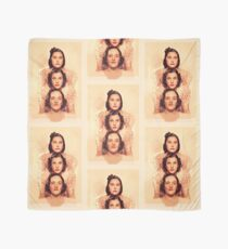The Andrews Sisters, Famous Harmony Singers Scarf