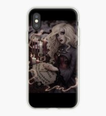 Voices from the Other Side iPhone Case