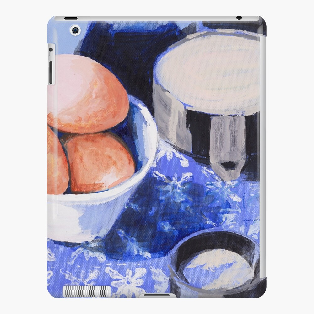 Nonni's Recipe iPad Case & Skin