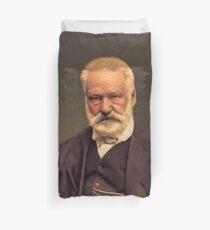 Victor Hugo, Literarische Legende Bettbezug