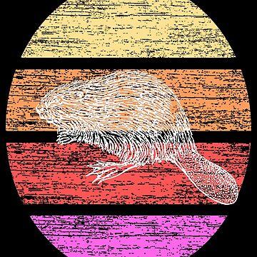 Beaver Vintage by Daniel0603