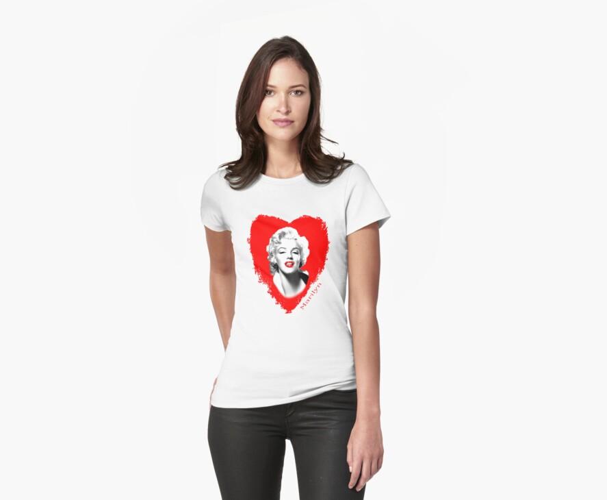 Marilyn by Fotasia